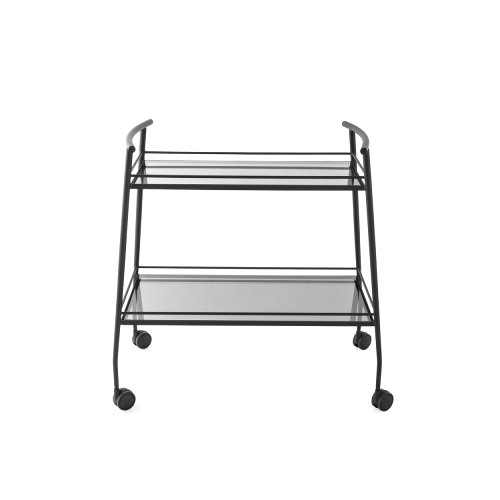 Love: Contemporary Serving Trolley