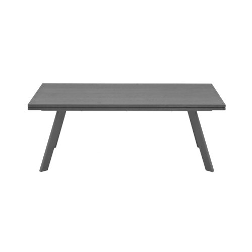 Ponente: Extendable Dining Table
