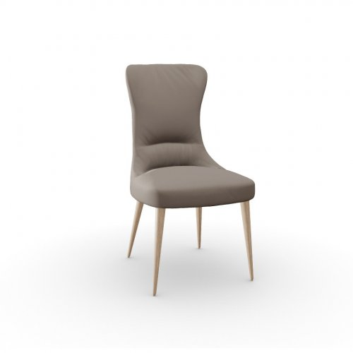 ROSEMARY Frame P27 ash. NATURAL  Seat S0F Venice SAND