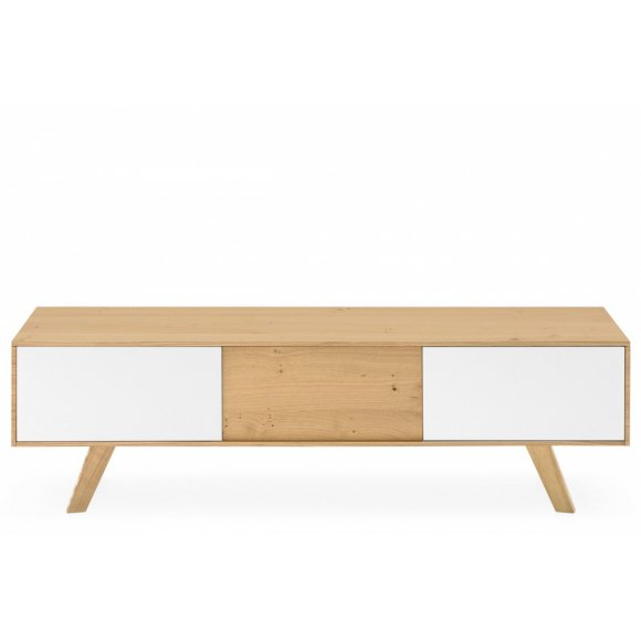 Adam: Scandinavian-Design TV Bench