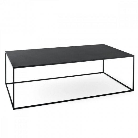 THIN: Industrial-Style Coffee Table