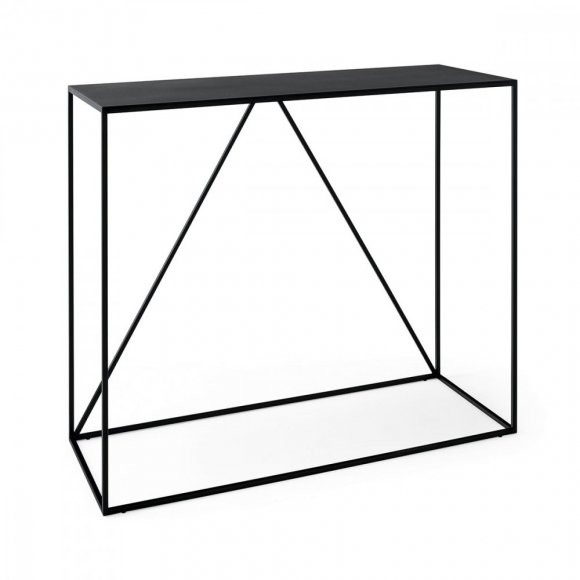 Thin: Industrial-Style Console Table