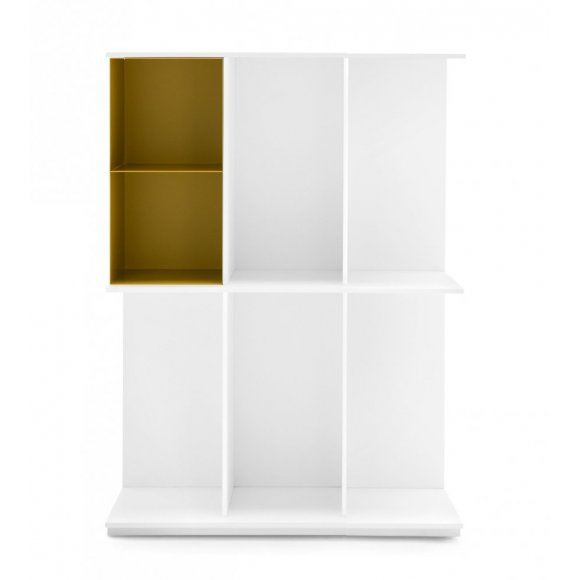 Division: Modern Bookcase