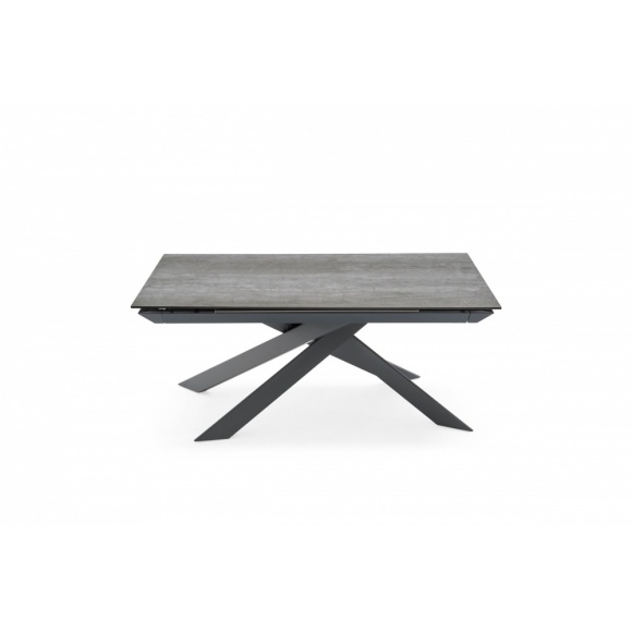 Eclisse: Extendable Dining Table - Seats 12