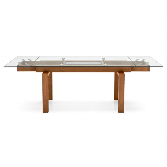Hyper Extendable Dining Table 8 Seats Calligaris  : hyper 04 from calligaristoronto.ca size 560 x 380 jpeg 21kB