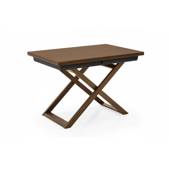 Sottosopra Adjustable, Extendable Coffee/Dining Table