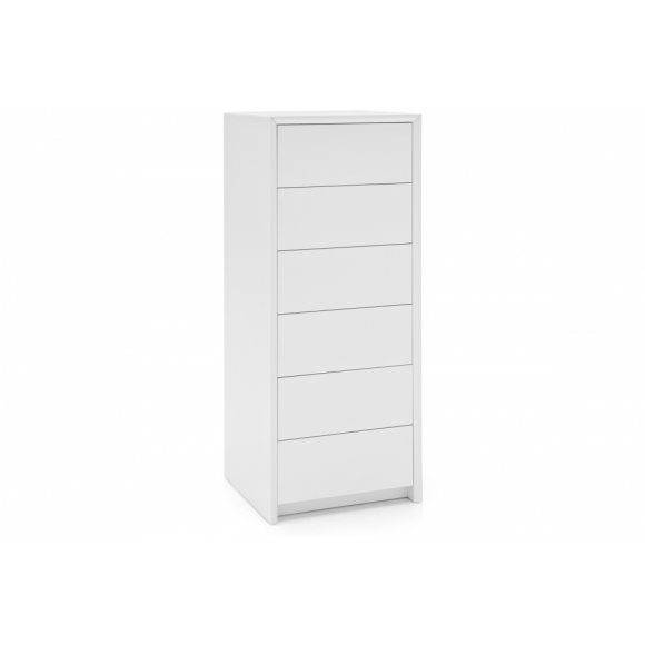 Password (22): Compact 6-Drawer Bedroom Chest