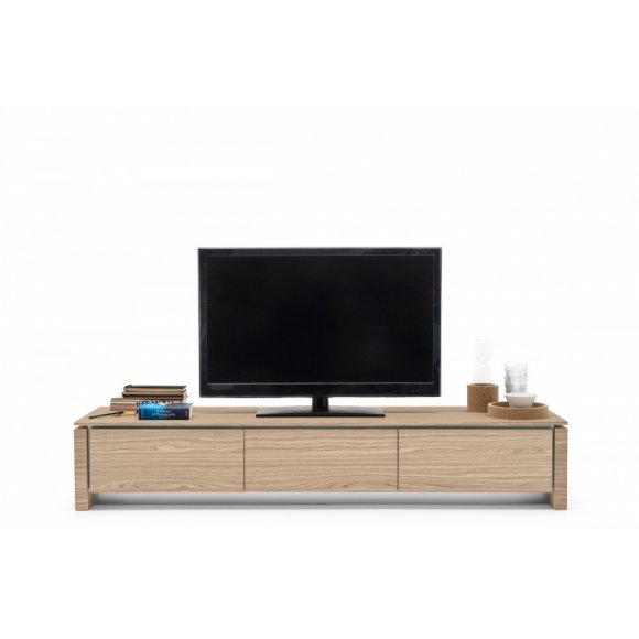 Mag (3R): Essential TV Bench - 3 Compartments