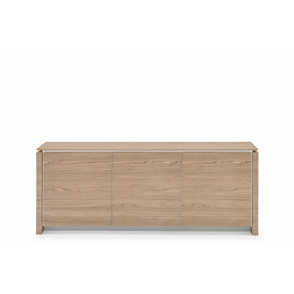 Mag (6): Modern 3 Compartment Sideboard