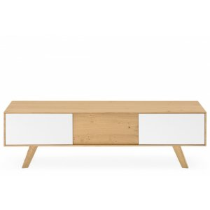 Adam (5): Scandinavian Design TV Bench
